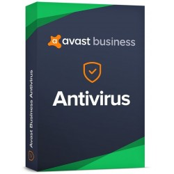 Avast Business Antivirus...