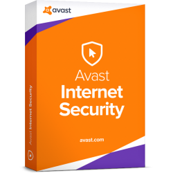 Avast Internet Security 2021
