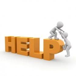 Assistance utilisateur...