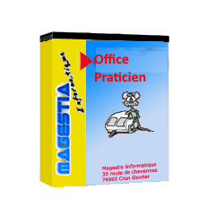 Office Praticiens: gestion...
