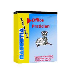 Office Praticiens: gestion...