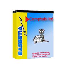 MaGestion - Comptabilité...