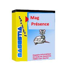MaGestion - Présence et...