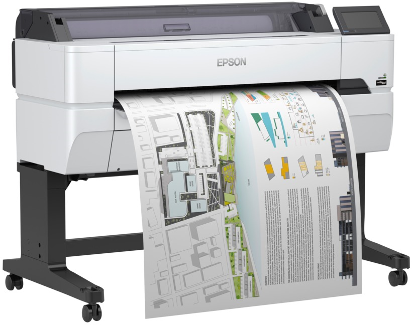 Traceur Epson grand format