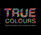 Epson vidéoprojecteur True Colour