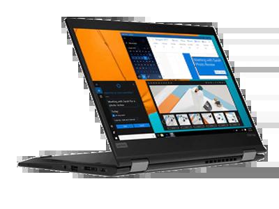 Portable Série Yoga Lenovo
