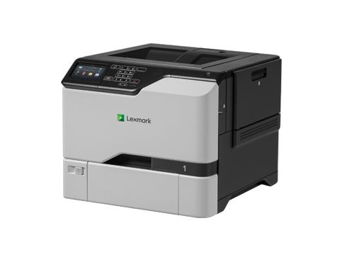 Imprimantes LEXMARK